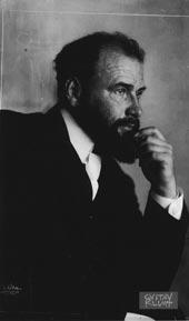 »Gustav Klimt war als die erste große Liebe in mein Leben gekommen, aber ich war ein ahnungsloses Kind gewesen, ertrunken in Musik und weltfern dem Leben. - gustav_klimt