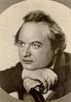 Franz Werfel martin johannes gropius